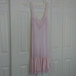 Perfectform Vintage Pink Full Slip